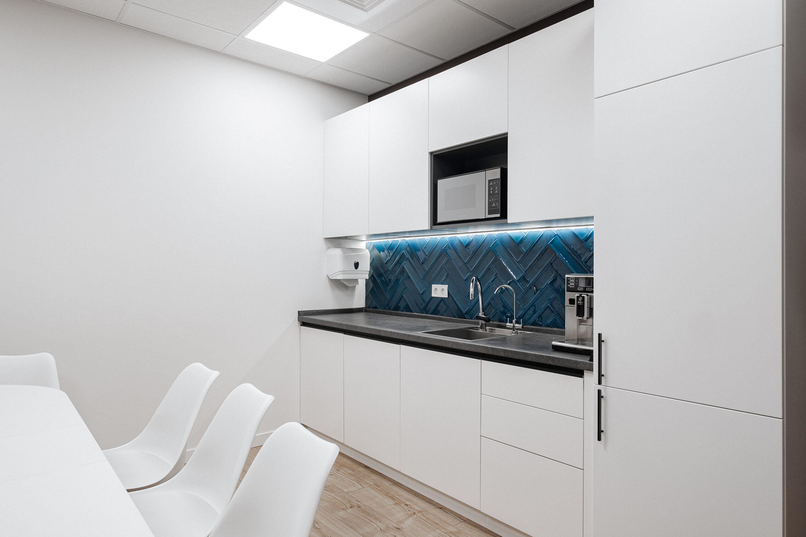 Новое офисное помещение - новый этап в развитии вашей компании